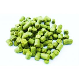 Houblon en pellets FIRST GOLD