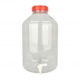 "FerMonster™ carboy 23 litres with tap 5/16""-7/16"""