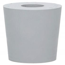 rubber bung grey 17mm hole
