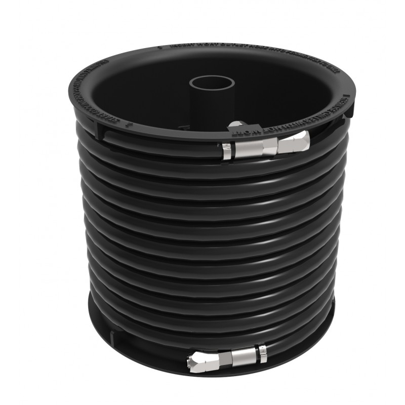 GF Counter Flow Wort Chiller (No cooler connection or clamp)