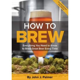 'How to brew' - J. Palmer - 4 ° edizione
