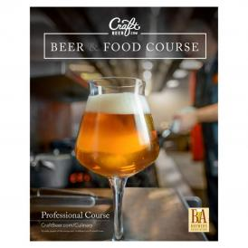 'CraftBeer.com Beer & Food Course' - J. Herz & A. Dulye