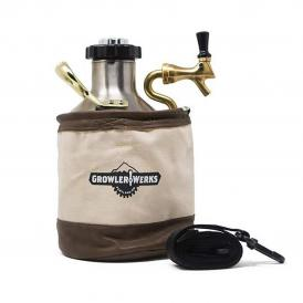 GrowlerWerks uKeg™ 64 sac de transport