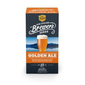 NZ BREWER'S SERIES - Golden Ale