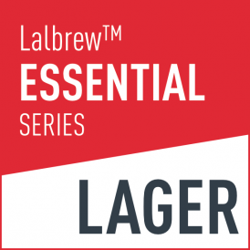 LALBREW ESSENTIAL - LAGER