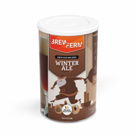 Brewferm kit de bière Winter Ale