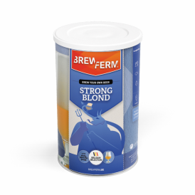Brewferm beer kit Strong Blond