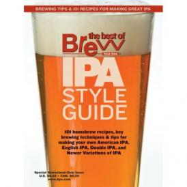 HS BYO - IPA Style Guide