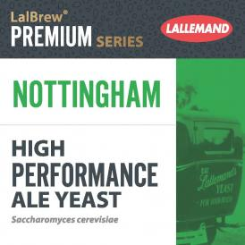 LALLEMAND Nottingham