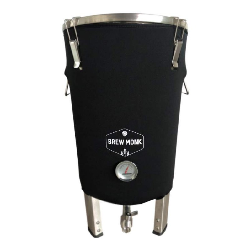 Brew Monk™ cape for fermenter 30 l