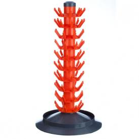 Bottle drainer plastic 90...