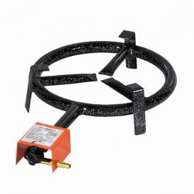 Gas burner HP 20cm