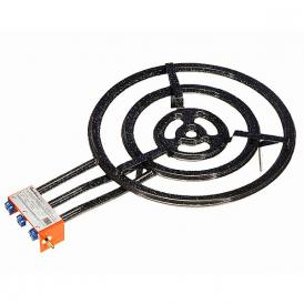 Gas burner HP 60cm
